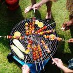 barbecue party entre amis