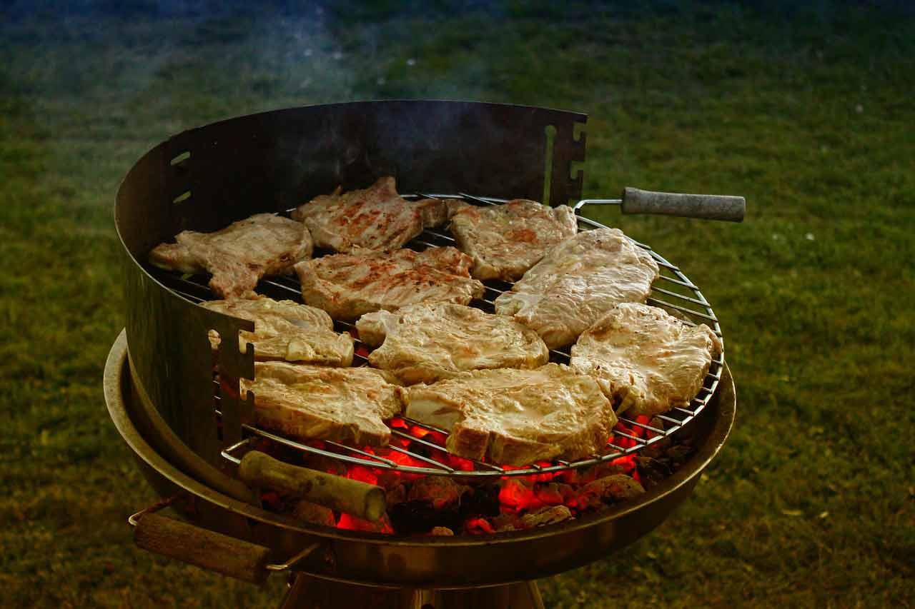 meilleur charbon barbecue