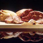 viande blanche et rouge