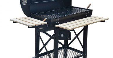 barbecue fumoir smoker alice garden