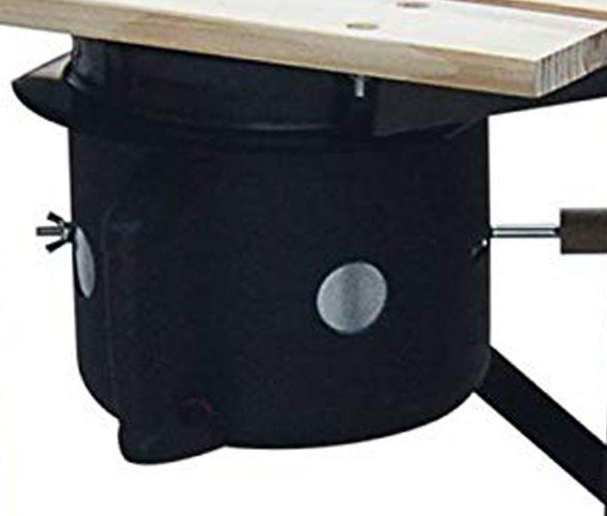 alice garden barbecue fumoir smoker