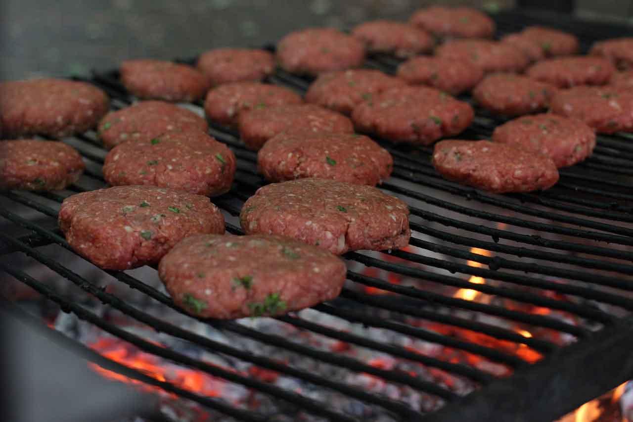 burger grille bbq