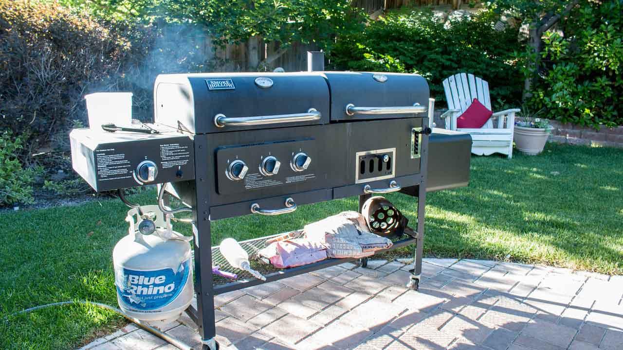 barbecue-à-gaz-utilisation-