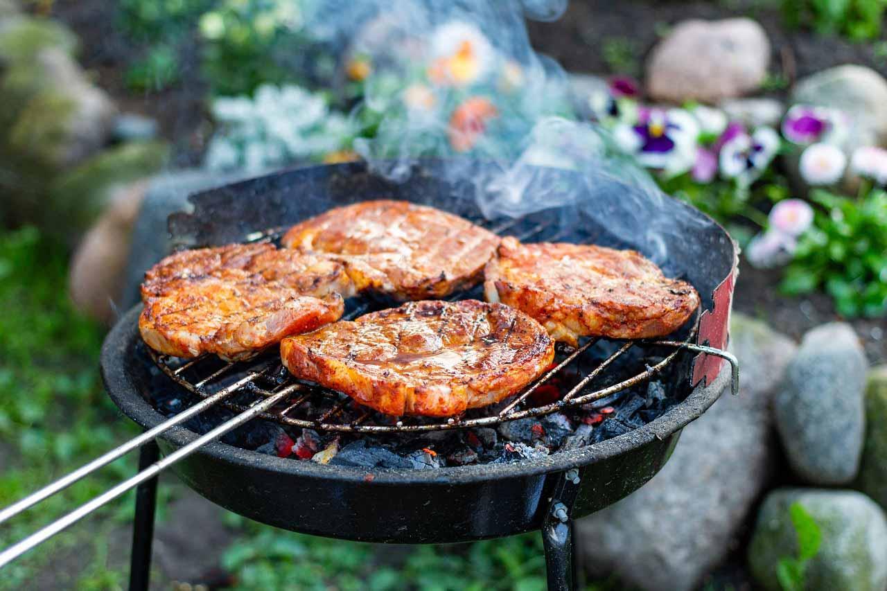 barbecue-portable